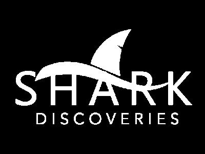Shark Discoveries - logo